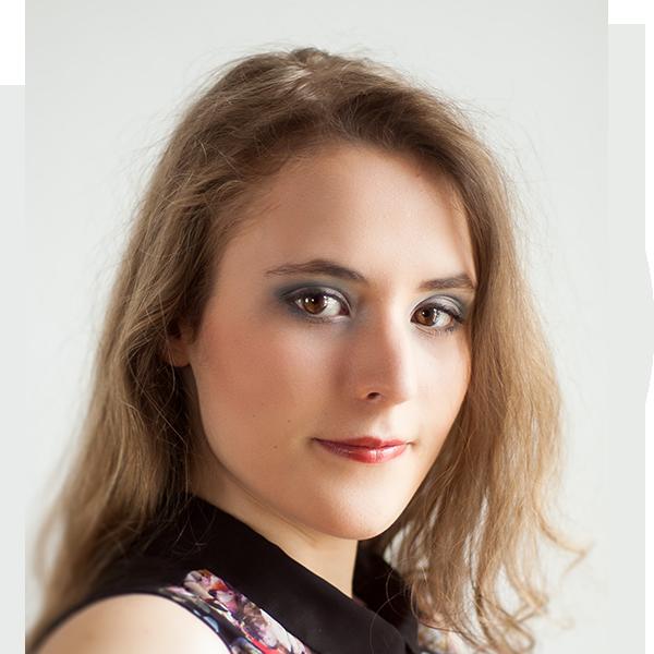 Melina Lochbronner Make-up Artist